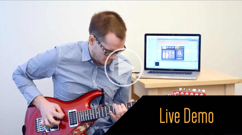 MiGiC | Introducing MiGiC - Real time guitar to midi conversion
